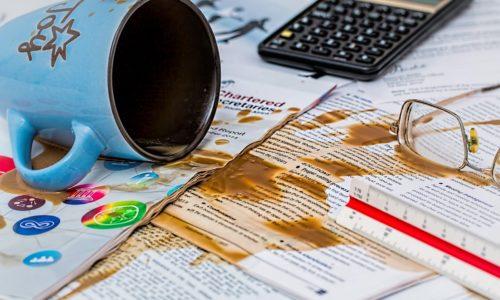 3 טעויות פיננסיות שאנשים עושים
