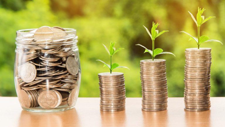 11 דרכים לעשות הכנסה פסיבית